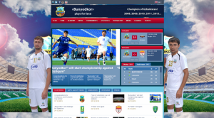 BUNYODKOR FC Official website