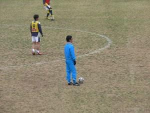 木村直樹コーチ
