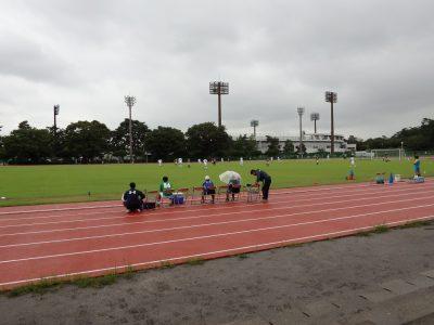 敷島公園陸上競技場補助グラウンド