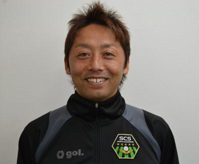 山口貴之U-18監督