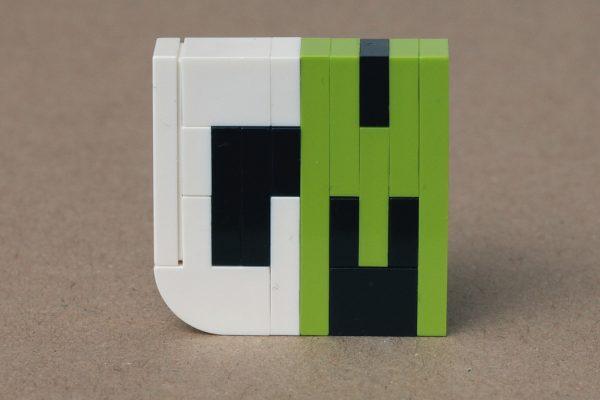 GM Logo Prototype