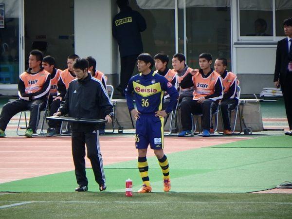 永井雄一郎登場