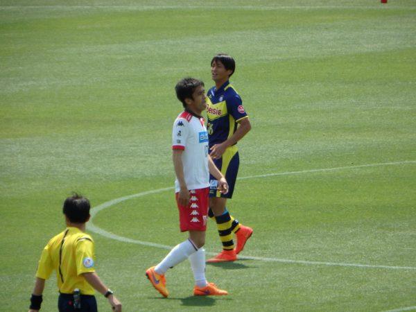 永井と稲本